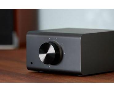 Amazon Echo Link und Echo Link Amp: Soundanlagen via Koaxialkabel und optischem Anschluss mit Alexa verbinden
