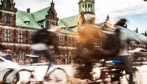 """Copenhagen: """"Quality Life"""""""