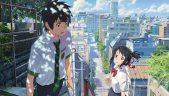 Weekend Watch List: Your Name