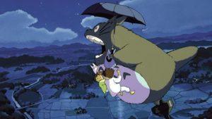 Mein Nachbar Totoro: Erster Ghibli-Film China