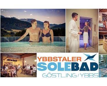 Ybbstaler Solebad | Informationen