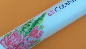 [Werbung] Cleanette Paradise Garden Limited Edition Test