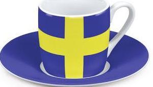 Kaffeetassen Schwedenfreund Balticproducts.eu bestellen