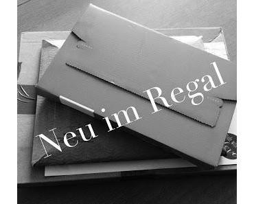 [Neuzugänge] Mein Lesenachschub im September 2018...