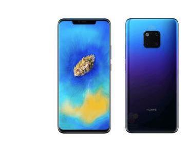 Huawei Mate 20 Pro: Darf's noch eine passende Silikon-Hülle dazu sein?