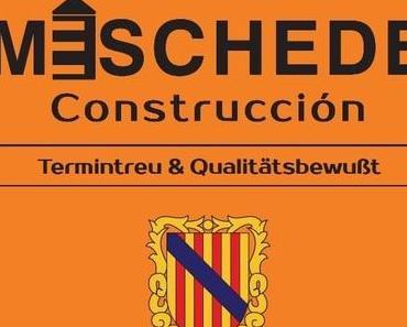 MESCHEDE Construcción SL mit beispielhafter Untersützung