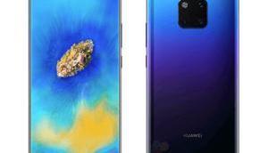 Huawei Mate Pro: Neue Details Schnellladefunktion Preis