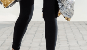 GEWINNSPIEL: Regenerations-Schuhe. Gelingt schnellere Erholungsprozess OOmg Sneakern?