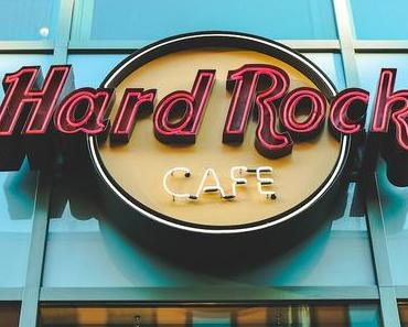 beautypress goes Hard Rock Cafe!