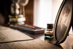 Warum Vorbilder Literatur auch deine Mentoren sind Lerne ihnen Ideenstammbaum