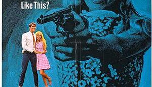 Engel Mörderhand (1968)
