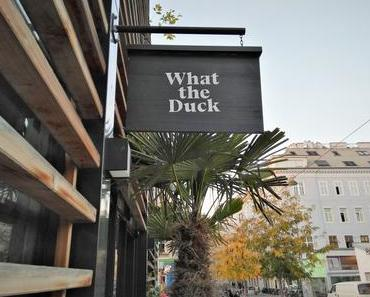 What the duck – ein Erlebnis der anderen Art.