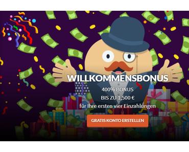 Glücksspiel im Casino: Das sind die Möglichkeiten
