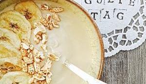 Yogurt Community Switzerland: Einblick (vorerst) letzte Testrunde