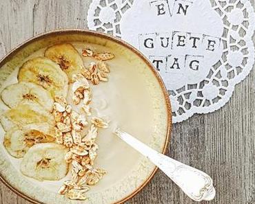 Yogurt Community Switzerland: Einblick in die (vorerst) letzte Testrunde