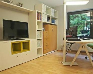 Homeoffice in Zornheim