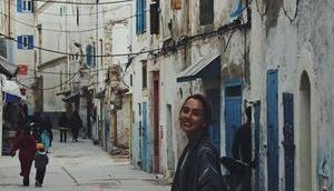 Blogtober Solo Travel besten kostenlosen Apps allein Reisen