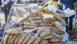 MERAN entdecken Vorankündigung: Traubenfest Meran Oktober 2018 älteste Erntedankfest Südtirols