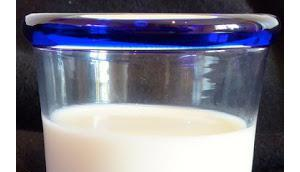 Einfach schön Kant Serie Bergdala Glas