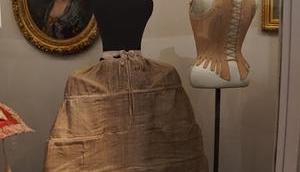 Kleidung 1850-1880