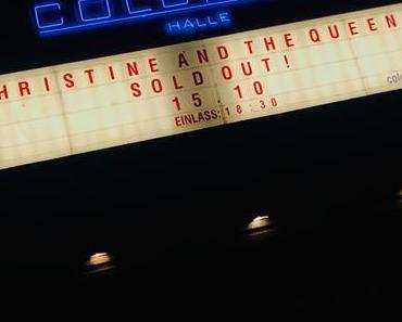 Christine And The Queens: Mitten hinein