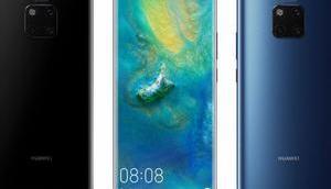 Huawei Mate (Pro) vorbestellen kostenlos Amazon Echo Plus oder Show erhalten