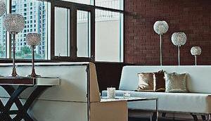 Außergewöhnlich Vorhänge Große Fenster Design