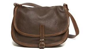 Vorgestellt Kero Damenhandtaschen Hand genäht feinem Rentierleder