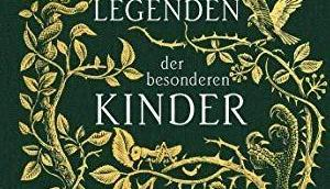 {Rezension} Legenden besonderen Kinder Ransom Riggs