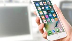 Gräbt Apple nach atmosphärischen Störungen sein eigenes Grab?