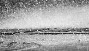 Zwei Straßen Mallorca sind Freitag wegen schlechten Wetters gesperrt