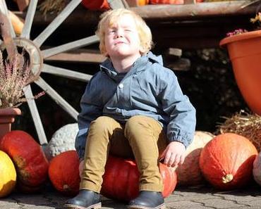 Ach du schöner Herbst! - Neues von En Fant & VERLOSUNG