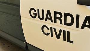 Generaldirektor Guardia Civil traf sich Agenten