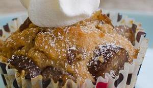 Maroni-Muffins