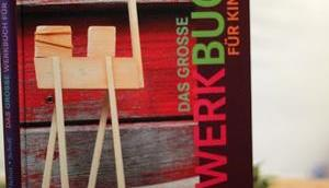 """BLOGTOUR """"Das große Werkbuch Kinder"""" geht Reisen DIY-Projekt Sparschwein"""