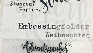 Bloghop Creative-Depot feat Papierstücke