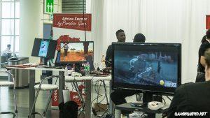 devcom 2018 Herzstück deutschen Videospiel-Entwicklerkonferenzen