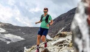 Bergsteigen: Gesunde Gelenke Leben lang