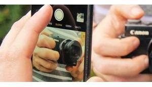 Smartphone Kamera: beste Fotohandy genug?