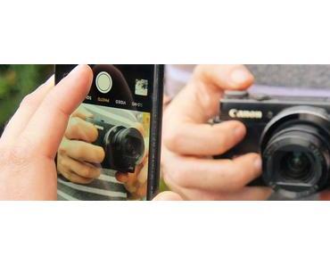Smartphone als Kamera: Ist das beste Fotohandy gut genug?