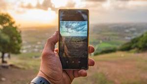 Reicht Filmen demnächst mein Smartphone?