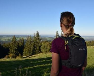 Geschichte entdecken: Unterwegs am König-Ludwig-Weitwanderweg