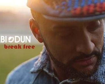 Happy Releaseday: Abiodun – Break Free • EPK + Video + full Album stream