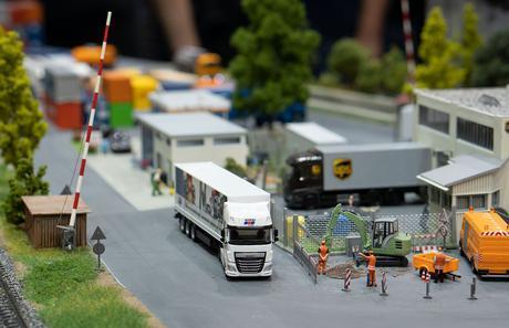 Modellbau Messe Wien 2018 Spielzeug und Modellbau Highlights