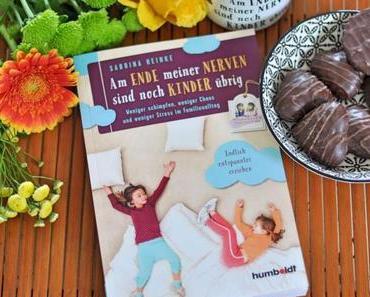 Buchtipp: Am Ende meiner Nerven sind noch Kinder übrig