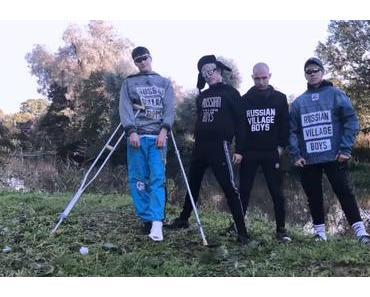 DJ Blyatman & Russian Village Boys – Cyka Blyat (Video)