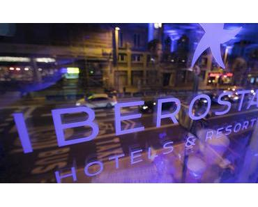 Hotel Llaut Palace kommt zum Iberostar-Imperium