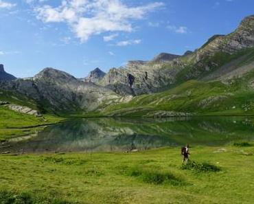 Alpenüberquerung auf dem GR 5 – Von Ceillac nach Auron
