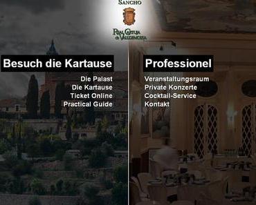 """Kartäuserkloster von Valldemossa benötigt """"dringende"""" Reparaturen"""