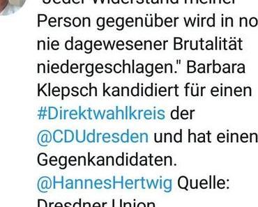 Hannes Hertwig – Christsoziales Schild und Schwert?